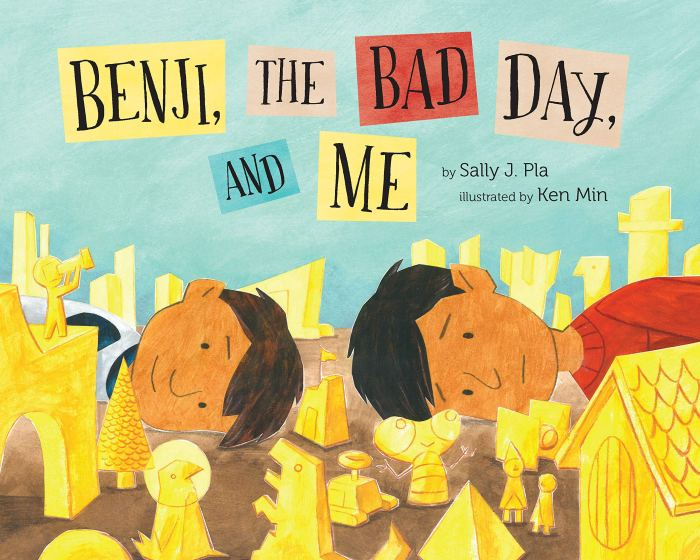 Benji the bad day and me