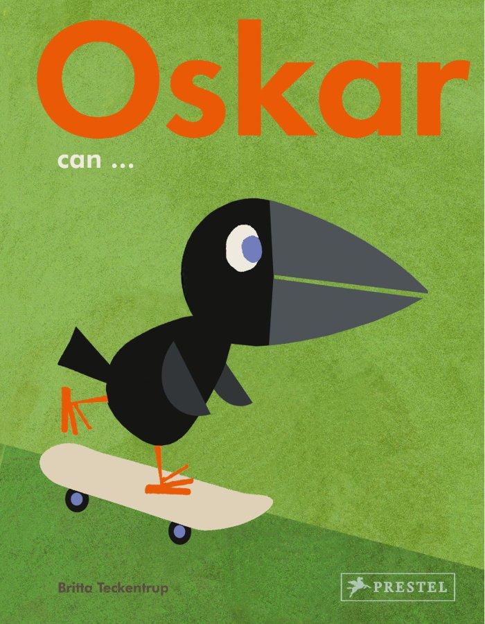 Oskar can