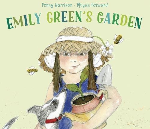 Emily's Green Garden